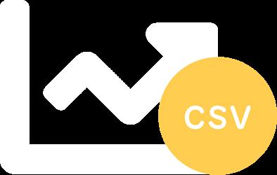 CSV出力
